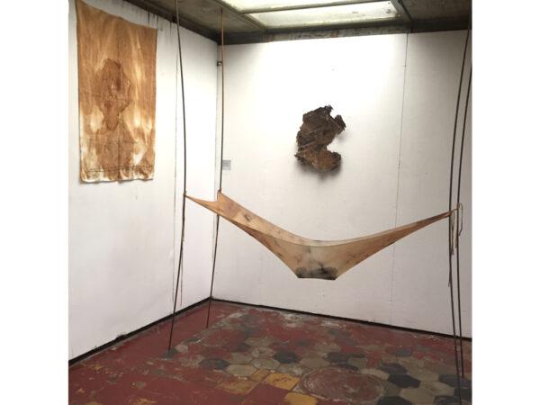Textiel toont, De Drukkerij Kessel-Lo 2018 #zij
