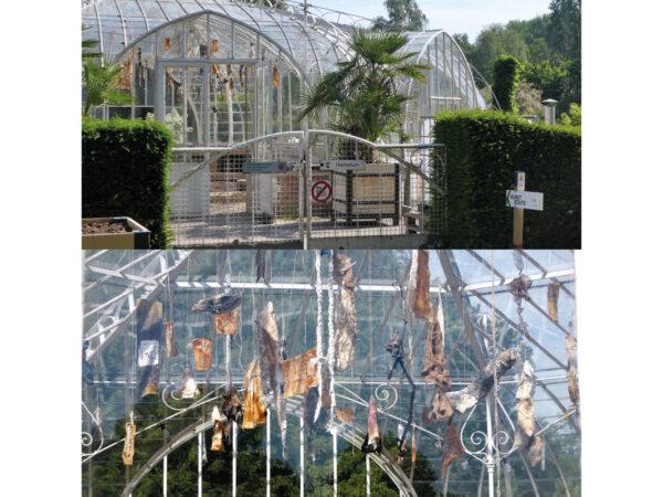 Kunstroute Natura Inspiratus, Plantentuin Meise 2020 #zij